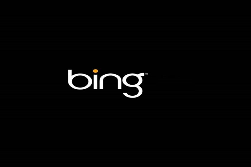 Bing Logo Wallpapers HD Download