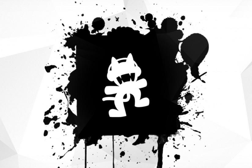 monstercat wallpaper 2048x2048 for mobile