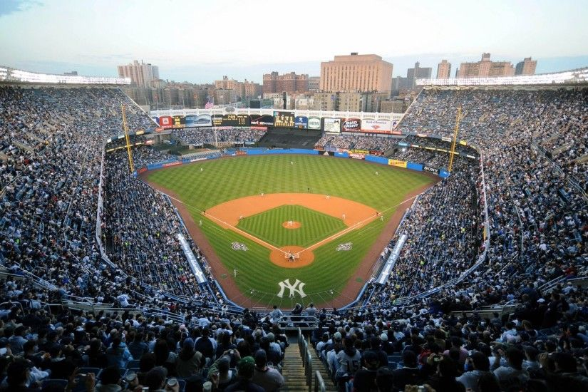 New York Yankees Stadium 803783