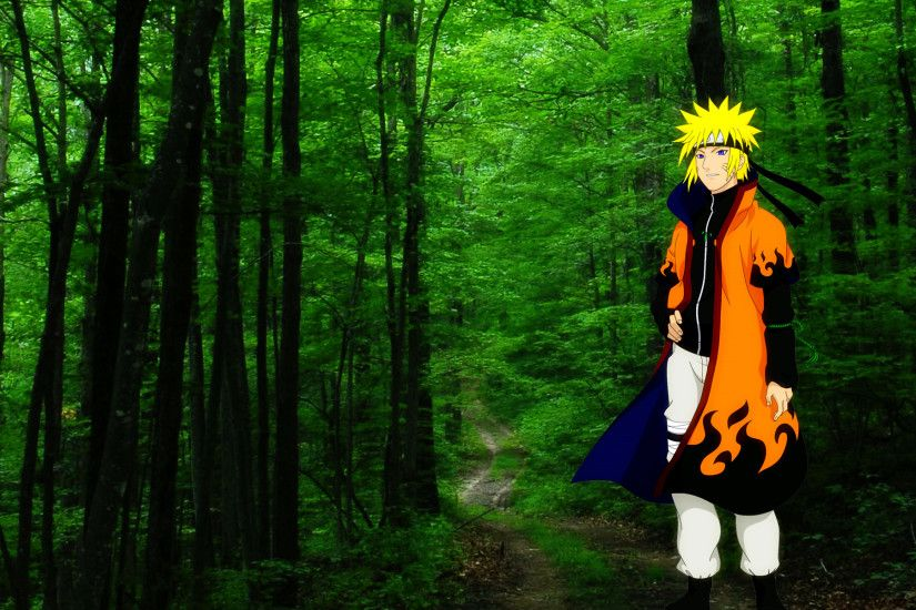 Naruto Hokage Anime Wallpaper HD Desktop #3898 Wallpaper