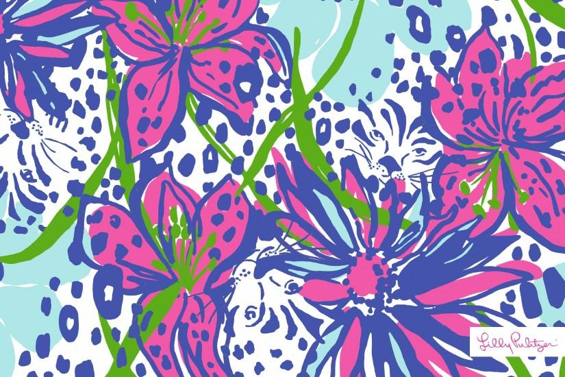 full size lilly pulitzer wallpaper 3000x1876 for iphone