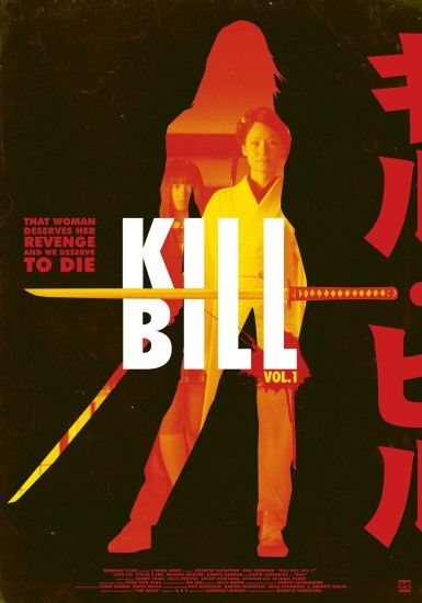 Kill Bill: Vol.