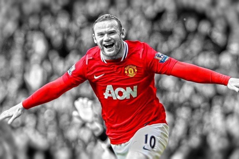Wayne Rooney wallpaper and Theme for Windows | All for Windows 10 Free