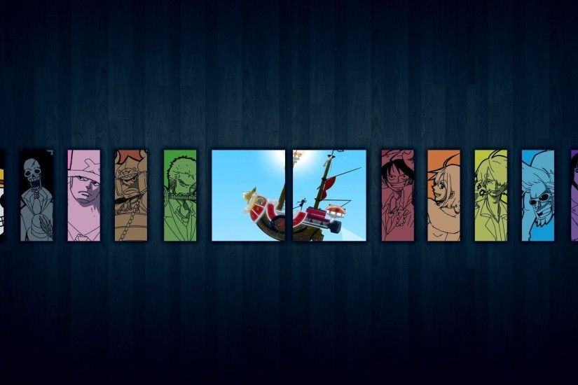 ... One Piece Wallpapers 1920x1080 | Wallpaper Cave