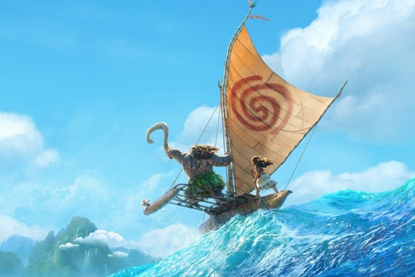 Moana HD Images 6 | Moana HD Images | Pinterest | Hd images, Animation and  Wallpaper