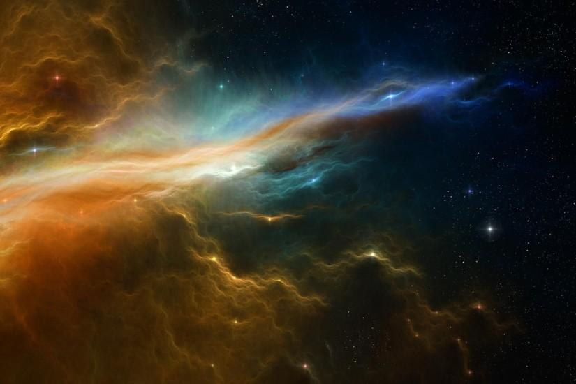 hd galaxy wallpaper 1920x1080 for meizu