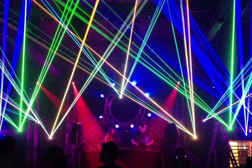 Beamin Lasers Rave Laser Beams - YouTube · rave lights wallpaper hd ...