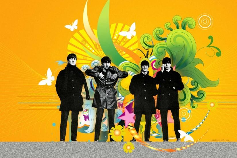 Beatles Wallpaper - Music and Movie Wallpapers (9615) ilikewalls.