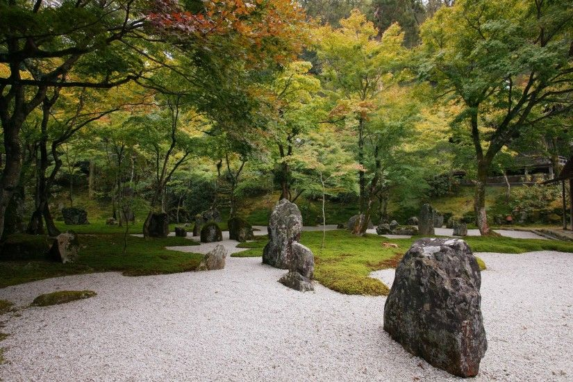 Zen Garden Wallpaper HD | Freetopwallpaper.