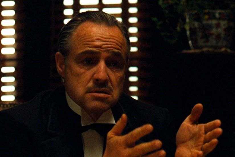 Image detail for -The Godfather Wallpaper, Posters, Photos, Stills, Movie  Wallpaper