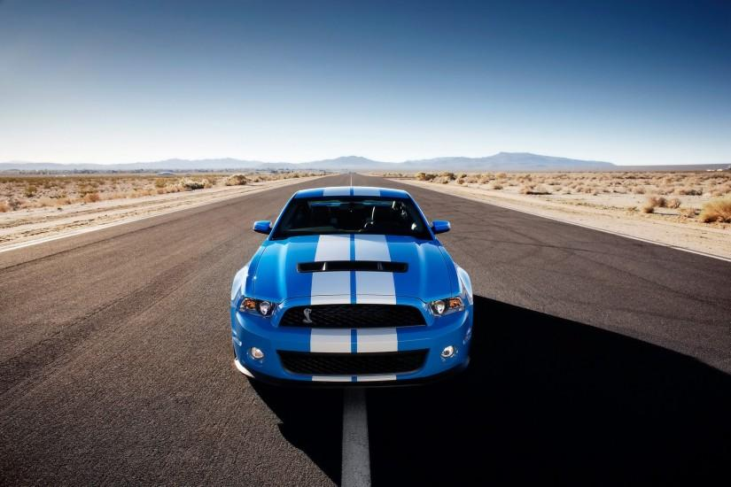 1920x1440 Ford Shelby GT500 Front Top desktop wallpapers and stock photos