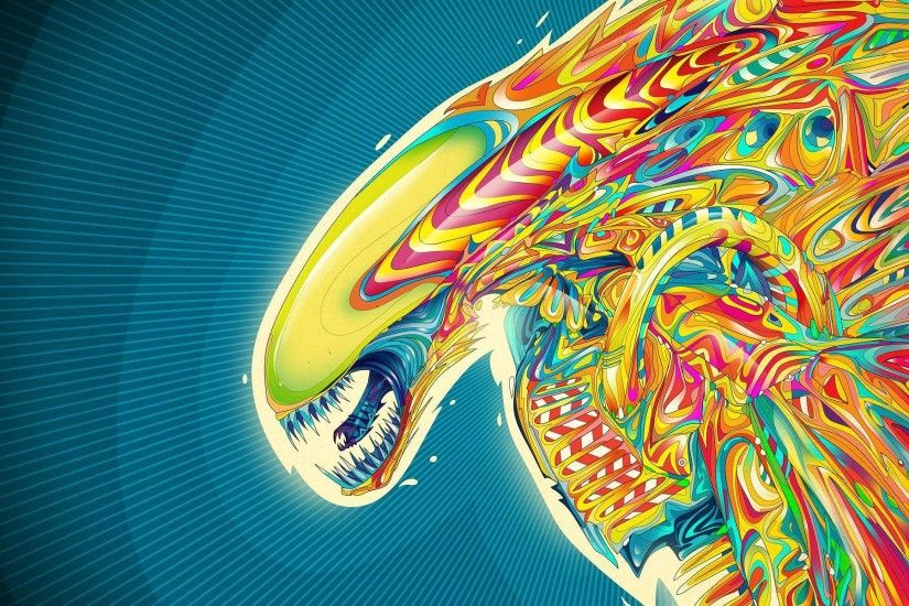 Trippy Wallpapers - Full HD wallpaper search - page 7
