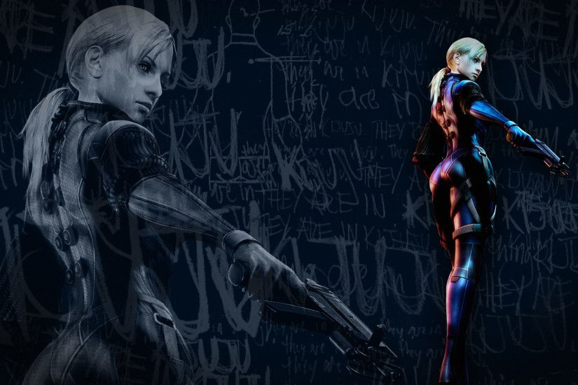 Resident Evil 5 / Biohazard 5 - Jill Valentine (RE5) | Steam Trading Cards  Wiki | FANDOM powered by Wikia