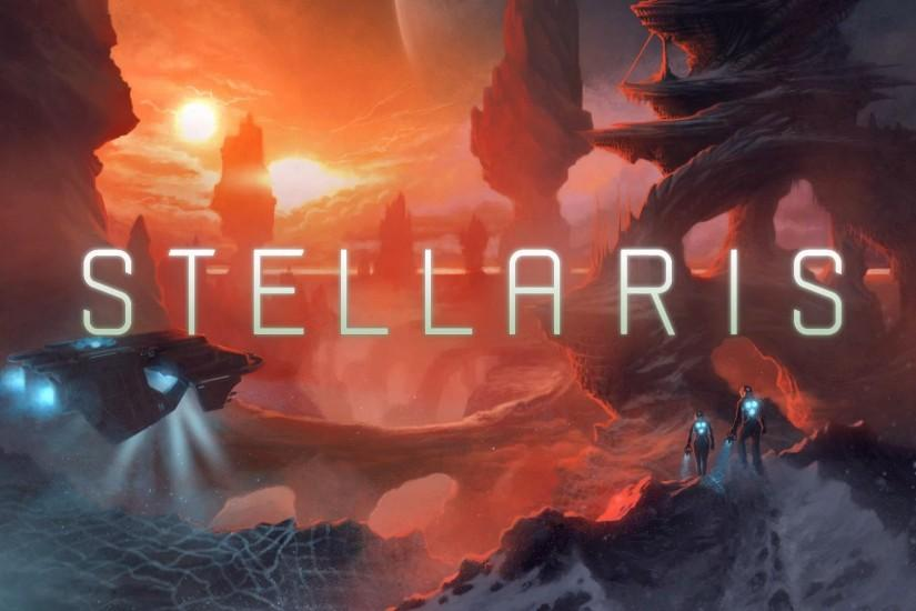 Stellaris Wallpaper