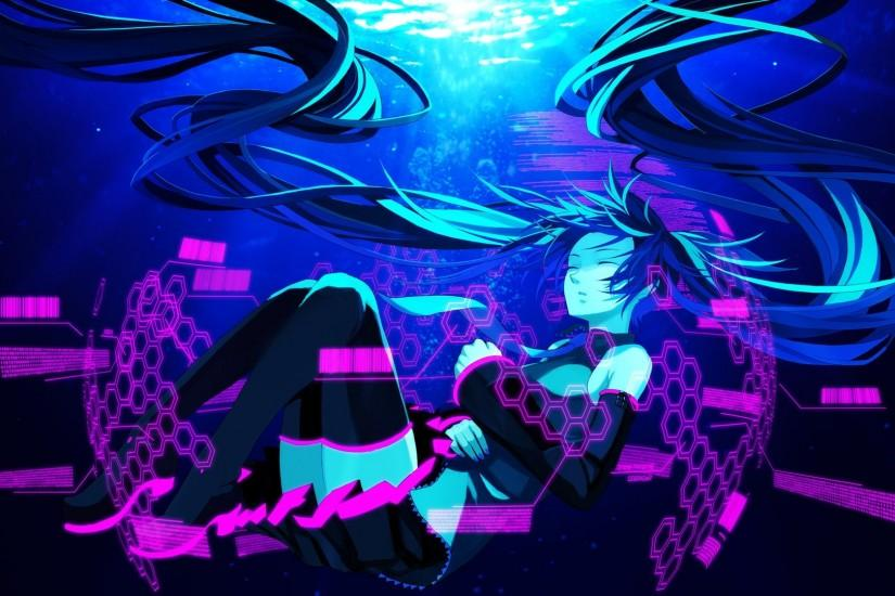 download hatsune miku wallpaper 1920x1080 windows