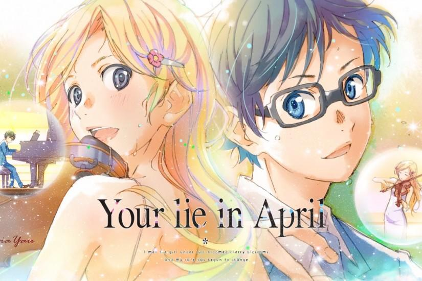 your lie in april wallpaper 1920x1080 for samsung