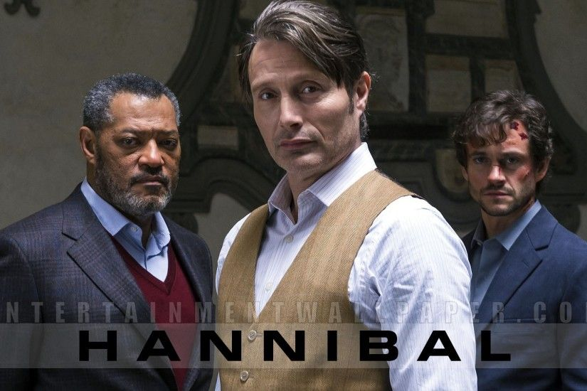 Hannibal Wallpaper - Original size, download now.