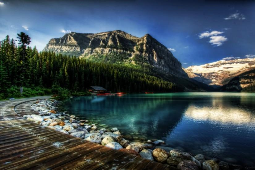Lake Louise Wallpapers, http://www.firsthdwallpapers.com/lake-