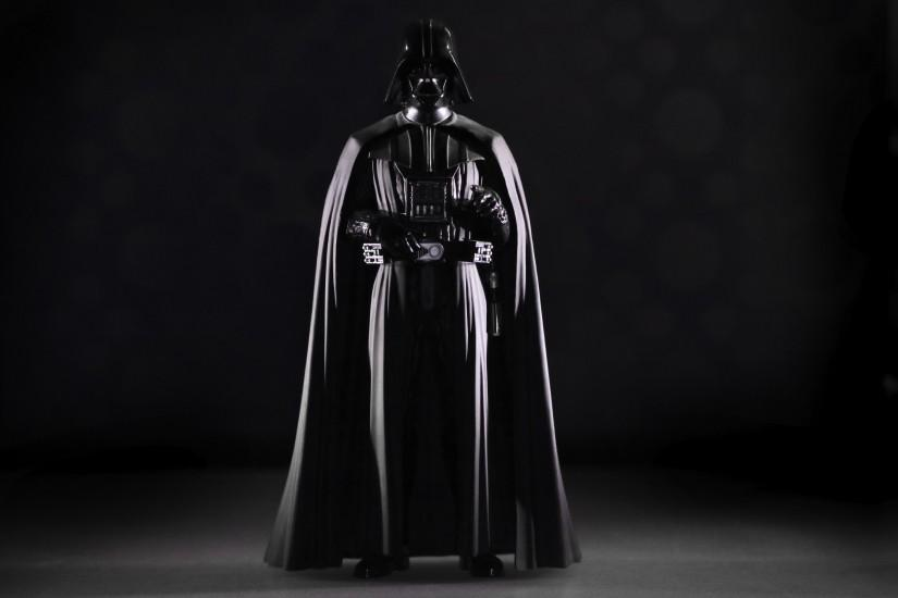 Great Darth Vader New Wallpaper Wallpaper