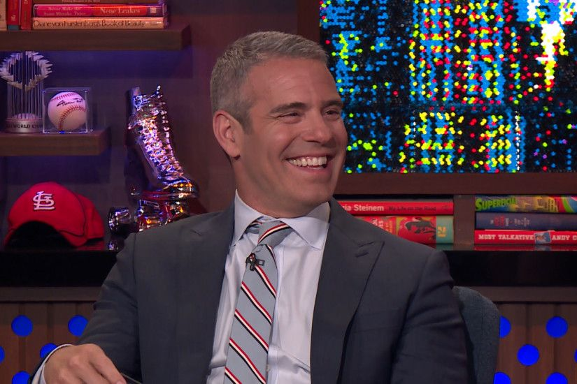 Watch Jane Krakowski's Fave '30 Rock' Scenes | Watch What Happens Live with  Andy Cohen Videos
