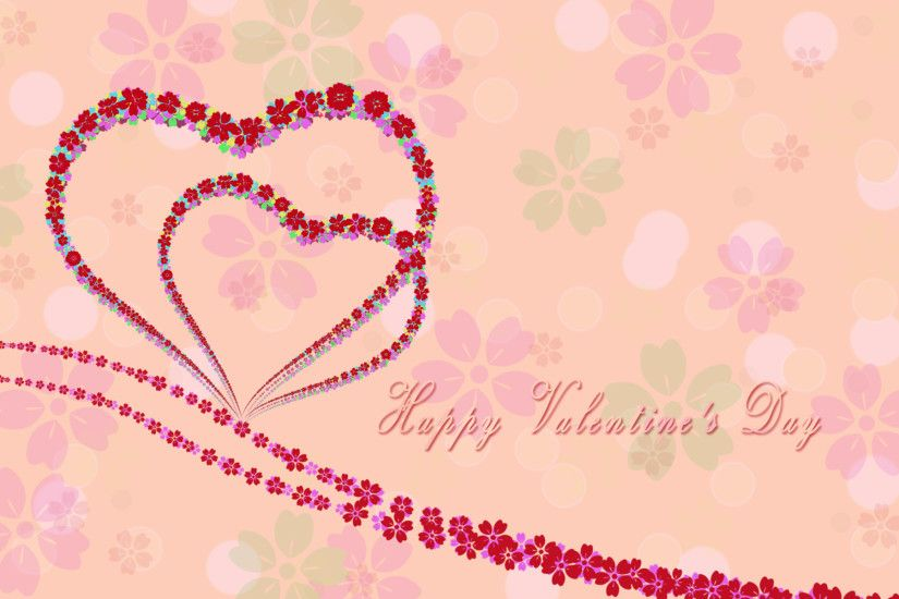 Happy Valentine's Day Wallpaper HD Wallpaper - Valentines