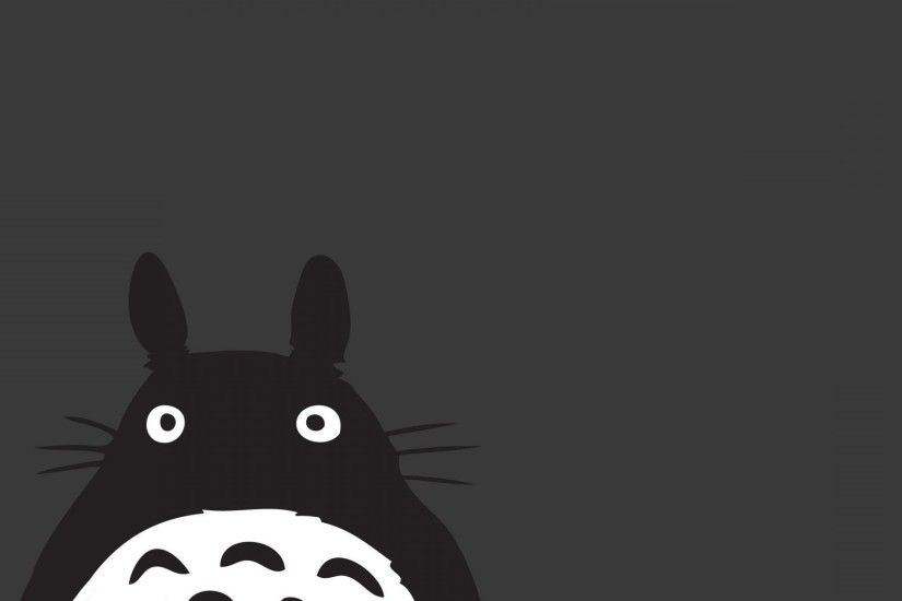 Totoro Wallpapers HD Wallpaper