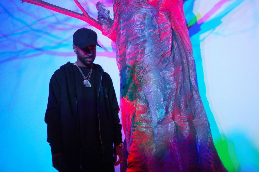 Do it for Detroit: A look into Big Sean's intimate listening party .