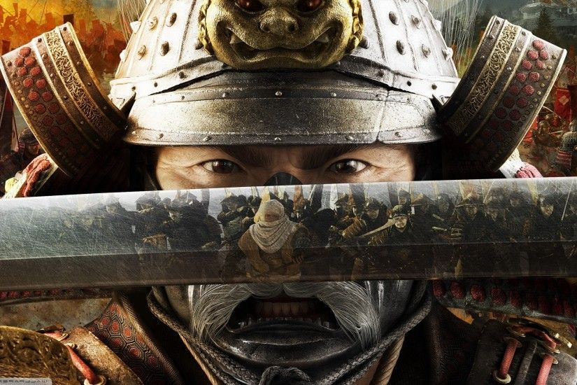 video Games, Total War: Shogun 2, Samurai, Japan Wallpapers HD / Desktop  and Mobile Backgrounds