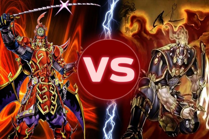 Yugioh Duel - Six Samurais Vs Fire Fist!! 2013! (Dueling Network) - YouTube