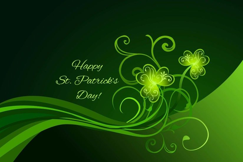st. patrick's day hd wallpaper photo #15309