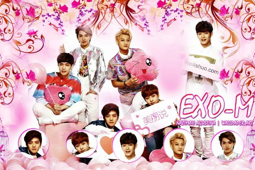 exo wallpaper 1920x1080 for htc