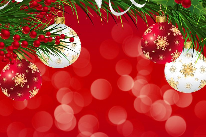 Christmas Decorations Background Wallpaper Free Download. office furniture  idea. office modern design. national ...