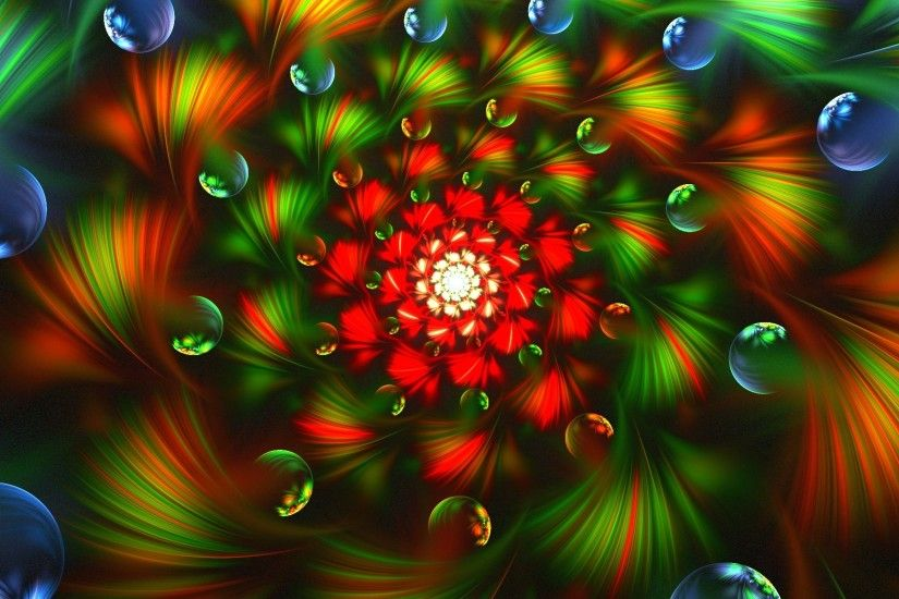 3d abstract fractal colorful bright wallpaper background images windows mac  apple colourful amazing desktop wallpapers high definition 1920×1200  Wallpaper ...