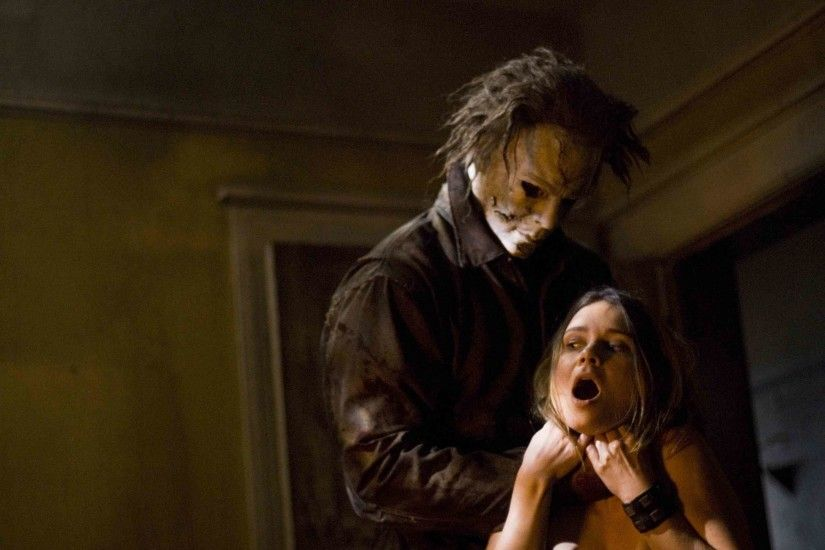 » From The Vault: Rob Zombie's Halloween (2007)
