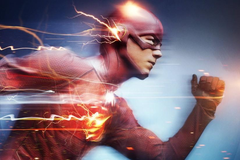 Barry Allen The Flash Wallpapers | HD Wallpapers