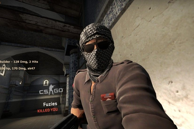 Counter Strike Wallpaper Terrorists