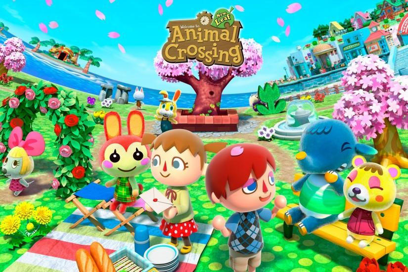 download free animal crossing wallpaper 1920x1200 1080p