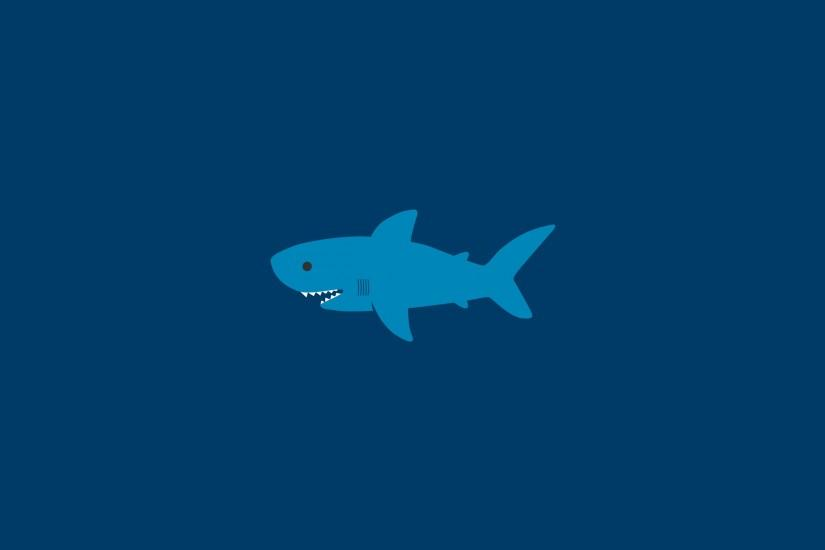 large shark wallpaper 2560x1600 large resolution
