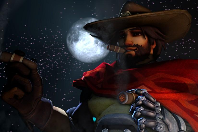 beautiful mccree wallpaper 3840x2160 photos