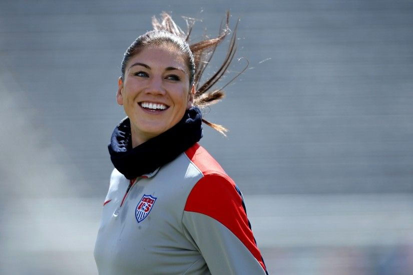 ... Hope Solo Wallpaper - #SC World HD Wallpapers ...