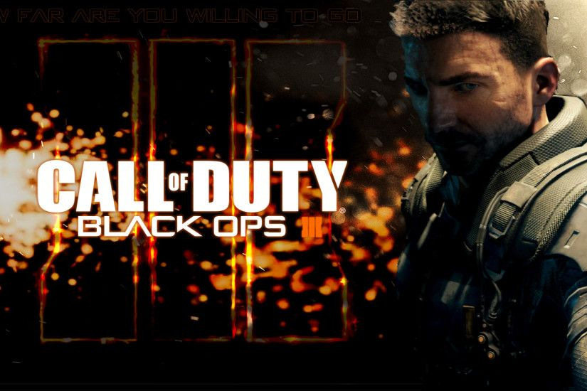 Call of Duty Black Ops Specialist Prophet Wallpapers HD Wallpapers
