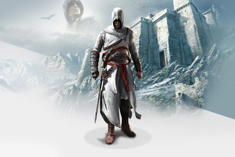 Altair In Assassins Creed 2