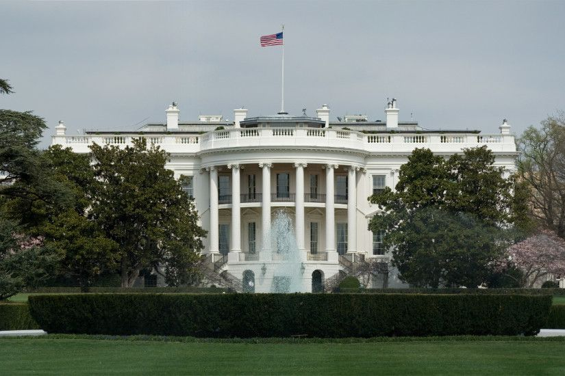 File:White House Front.jpg