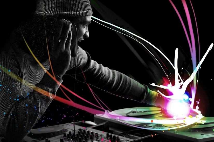 Music - DJ Wallpaper