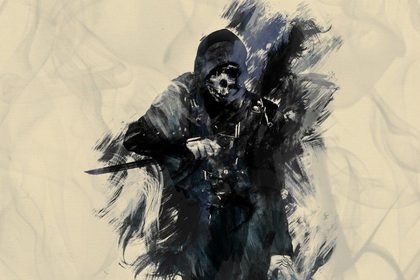 Description: The Wallpaper above is Dishonored art Wallpaper in Resolution  1920x1080. Choose your Resolution