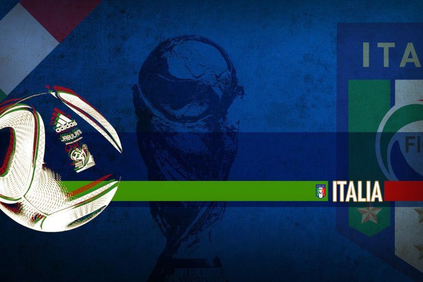 Italy Soccer Wallpaper HD