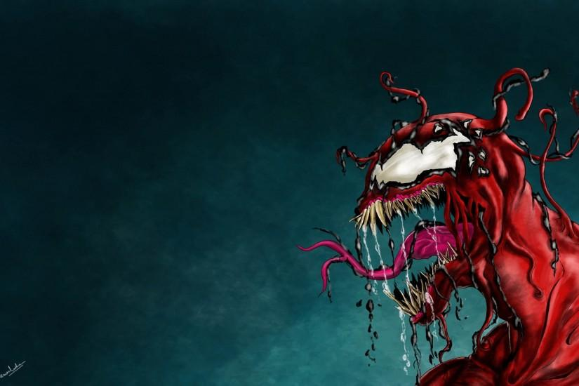 Spiderman Venom Carnage Wallpaper Images & Pictures - Becuo