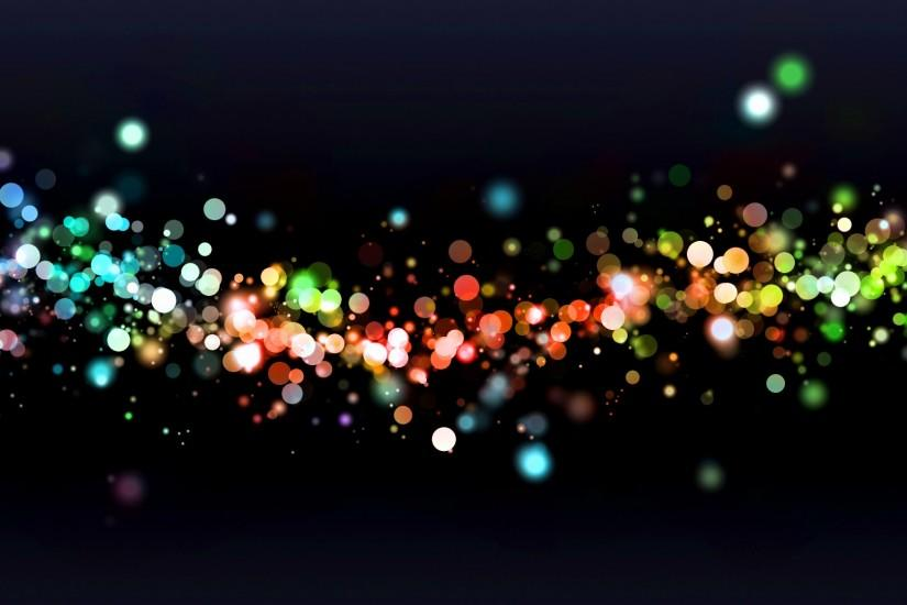 download lights background 1920x1080 for tablet