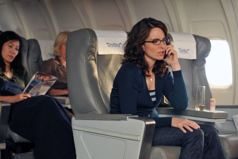 Tina Fey as Liz Lemon for 30 Rock