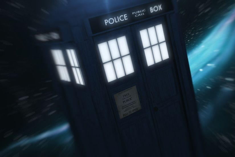 space, TV, Police Boxes, Michaelmknight, Doctor Who Wallpapers HD / Desktop  and Mobile Backgrounds